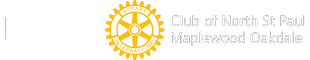 Rotary Club of North St Paul Maplewood Oakdale
